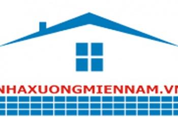Cho thuê cụm nhà xưởng cụm CNVLXD Hố Nai, Trảng Bom, Đồng Nai 1.600m2, 3.200m2, 4.800m2, 5.400m2