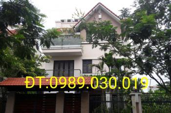 Bán gấp nhà biệt thự 276m2-300m2-341m2-370m2-459m2 tại khu đô thị mới Vân Canh ĐT: 0989.030.019
