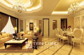 Tổng hợp 30 căn hộ Vinhomes Nguyễn Chí Thanh siêu cắt lỗ, DT từ 86m2 đến 170m2. LH 0914369817