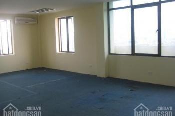 Cho thuê văn phòng phố Nguyễn Chí Thanh 100 - 150 - 200 - 250 - 300m2 giá 190 nghìn/tháng