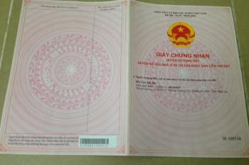 Chính chủ bán CHCC Dương Nội rộng 54m2 có nội thất, giá 940 triệu. LH 0988187132