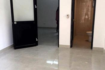 Cho thuê căn hộ chung cư khu Thái Hà - Chùa Bộc