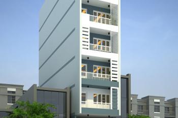 Cho thuê căn hộ Studio, đẹp và cao cấp ở phường 2, Tân Bình, đường Hồng Hà