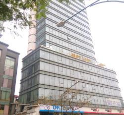 Cho thuê văn phòng tòa nhà TNR Trần Hưng Đạo, 70m2, 100m2, 150m2, 200m2