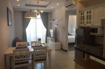 Cho thuê căn hộ 2 phòng ngủ The Sun Avenue, quận 2 full nội thất, giá 15 triệu/tháng bao phí QL