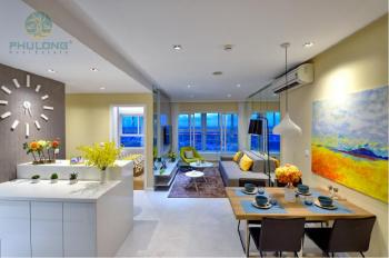 Bán gấp bằng giá trên hợp đồng căn Dragon Hill 2, 3 pn, view Phú Mỹ Hưng