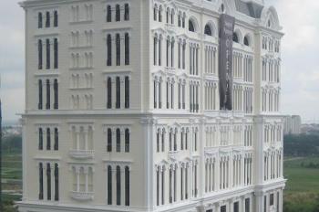 Cho thuê văn phòng quận 7, đường Nguyễn Lương Bằng. Toà nhà Sài Gòn Paragon, LH: 0906.391.898