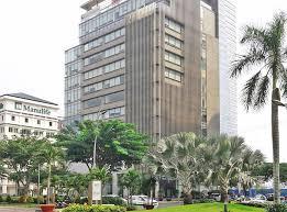 Cho thuê văn phòng quận 7 đường Hoàng Văn Thái. Tòa nhà Đại Minh Convention Tower. LH: 0906.391.898