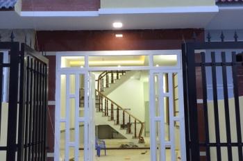 Bán nhà mới xây 1 lầu 1 trệt ngay ngã tư Chiêu Liêu, tiện kinh doanh