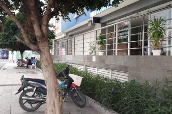 Bán căn hộ shophouse, 3.5 tỷ chung cư Carina Plaza Võ Văn Kiệt, quận 8, LH 0902861264