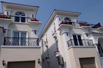 Bán biệt thự cao cấp The Venica liền kề quận 2, LH: 0932402589