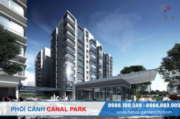 CĐT mở bán 17.5 tr/m2 CC Hà Nội Garden City, ở luôn, có nội thất, ưu đãi lớn. LH: 0966100509