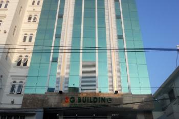 Cho thuê văn phòng quận 3 diện tích 300 - 500m2 giá rẻ, miễn phí 2 tháng tiền thuê, LH: 0906391898