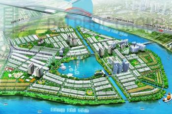 Kẹt tiền cần bán lô đất dự án Vạn Phúc Riverside, chính chủ giá 71,5tr/m2 bao sang tên
