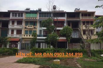Bán nhà vườn 108m2,hướng ĐB, nhìn vườn hoa, giá 6,4 tỷ. LH Mr Đan- 0903244899