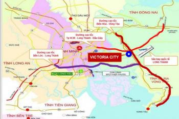 Đất nền KDC An Thuận Đồng Nai khu dịch vụ cổng chính sân bay Long Thành, MT Quốc Lộ 51, Tỉnh Lộ 25B