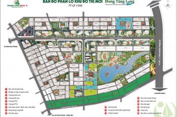 Còn một nền duy nhất giá gốc chủ đầu tư tại dự án Đông Tăng Long, chỉ 18.8 tr/m2. LH: 0987366839