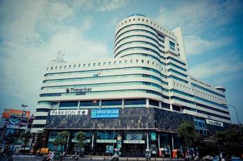 Cho thuê văn phòng tòa nhà Viet Tower số 1 Thái Hà