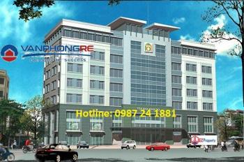 Cho thuê văn phòng tòa nhà Kinh Đô Lò Đúc