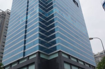 Cho thuê văn phòng tòa nhà Hapulico Complex