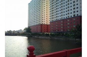 Cần cho thuê căn hộ Mỹ Đức 01 PN, 8tr/tháng, nha có nội thất, LH: 0906 910 626 văn phòng Mỹ Đức