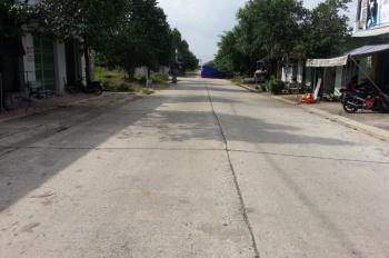 Bán đất tại Mỹ Phước trung tâm TX Bến Cát, chính chủ bán, bao sang tên