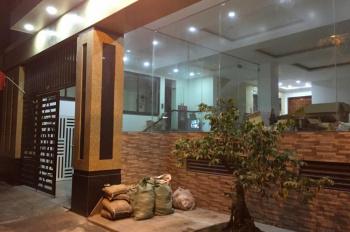 Cho thuê căn hộ chung cư mới xây khu Hồ Ba Mẫu - Lê Duẩn