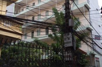 Cho thuê căn hộ chung cư mini khép kín tại đường Quang Trung, quận Hà Đông, 0912225866 anh Tiến