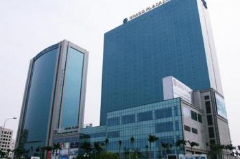 Cho thuê văn phòng tòa nhà Charmvit Tower, Trần Duy Hưng