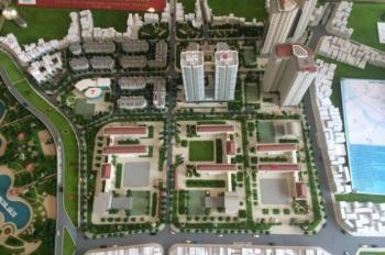Chung cư CT1 Thạch Bàn, đã hoàn thành vào ở ngay, 93 m2
