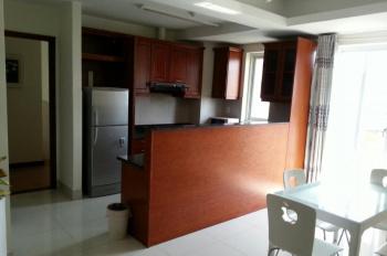 Cho thuê căn hộ 107 Trương Định chỉ từ 18 triệu/tháng, 0932 069 399