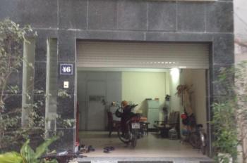 Cho thuê phòng khép kín tại số 46 ngõ 66B phố Triều Khúc, Thanh Xuân. LH: 0914.336.785