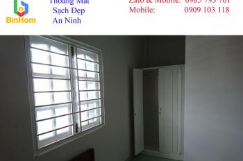 Phòng cho thuê gần Big C Tân Hiệp ngã tư Tân Phong, TP. Biên Hòa
