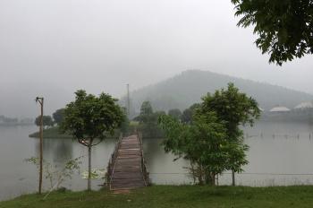 Cần chuyển nhượng lại 30ha khu Resot du lịch sinh thái nghỉ dưỡng tại Ba Vì, Hà Nội