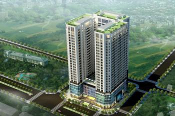 Một suất ngoại giao 219 Trung Kính, Cầu Giấy giá 26 tr/m2, căn đẹp tầng đẹp cần bán gấp