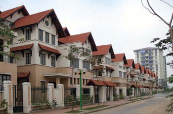 Bán nhà liền kề Phùng Khoang chủ đầu tư công ty CP Đầu tư An Lạc