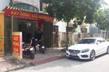 Khu đô thị Vân Canh - bán nhà biệt thự và liền kề 0989.030.019