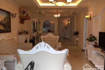 Cập nhật 18 căn hộ cho thuê The Manor - Sudico từ 106, 189, 200, 216m2, full đồ từ 18tr-35tr/th