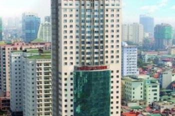 Cho thuê văn phòng tòa nhà Licogi 13, Khuất Duy Tiến, Thanh Xuân đa dạng DT. Liên hệ 0913572439