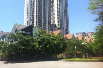 Bán biệt thự lô góc mặt đường Nguyễn Khuyến, Văn Quán, vị trí KD đắc địa, 278m2, 32 tỷ. 0903491385