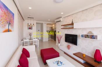 Cho thuê căn hộ 3 phòng ngủ Lexington Quận 2, full nội thất nhà mới, bao phí quản lý