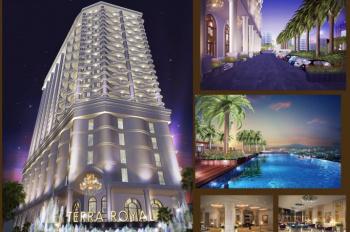 Cần bán các căn nhìn Q1, lầu đẹp Terra Royal Q3 góc Nam Kỳ Khởi Nghĩa- Lý Chính Thắng đã nhận nhà