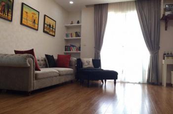 Chính chủ gửi bán căn hộ 3 phòng ngủ R6, căn góc hoa hậu. LH 0944.266.333 - 0946.053.050