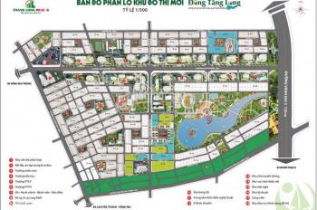 Duy nhất 1 nền 125m2 giá chỉ 27.5tr/m2, mặt tiền đường 16m khu đô thị Đông Tăng Long, Q9