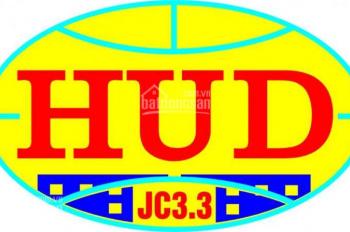 Phòng kinh doanh HUD3 - 60 Nguyễn Đức Cảnh mở bán đợt cuối, nhận nhà ở ngay, LH: 0968.254.968