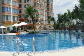 Cần cho thuê căn hộ Terra Rosa 150m2, 3PN, 2WC, lầu cao, nhà mới, giá 7 tr/tháng. LH: 0909864600