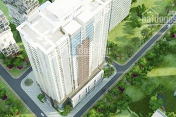 Bán căn hộ 124m2 tòa nhà FLC Lê Đức Thọ, Mỹ Đình 2, Nam Từ Liêm, HN giá rẻ 2,4 tỷ. LH 0985269999