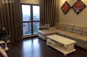 Cho thuê căn hộ CC Hyundai Hillstate - Hà Đông, 3 PN, 2 wc full nội thất, 13tr/th. LH: 0966096373