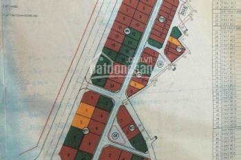 Chính chủ cần bán gấp lô đất DT 135m2 mặt đường 22m dự án Minh Tâm, Cổ Linh, Long Biên: 0986985203