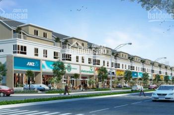 Bán căn góc biệt thự song lập Dragon Parc 1 đường Nguyễn Hữu Thọ, giá rẻ 11.5 tỷ, LH: 09414.41409